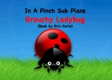 Emergency Substitute Lesson Plans- Kindergarten (The Grouc
