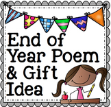 End of Year Poem to Students 2