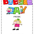 End of the Year Bubble Day Freebie!