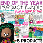End of the Year Bundle!