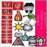 Energy Sources Deluxe bundle