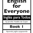 English for Everyone - An ESL book for teaching English to