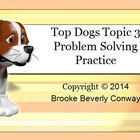 Envisions Topic 3 Top Dogs Review Powerpoint