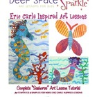 Eric Carle Inspired Art Lesson Plans