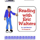 Eric Walters: Novel Study Collection