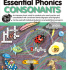 Essential Phonics: Consonants - Set 21 - 'z', 'zz', 'ze',