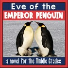 Eve of the Emperor Penguin Guided Reading Unit
