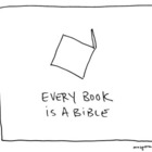 Every Book is a Bible