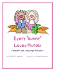 "Every ""bunny"" Loves Plurals!"