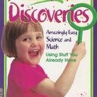 Everyday Discoveries (Amazingly Easy Science and Math)