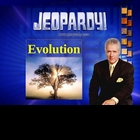 Evolution JEOPARDY!