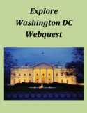 Explore Washington DC using Ipads