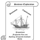 Explorers with Common Core Standards for Social Studies and ELA
