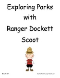 Exploring Parks with Ranger Dockett ~ Scoot Game ~ Languag