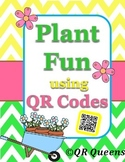 Plant Fun using QR Codes