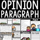 Exploring the Opinion Paragrah