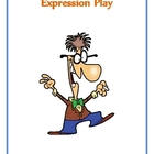 Expression Play (Writing Expressions)