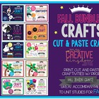 FALL BUNDLE OF CRAFTS