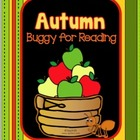 FALL - AUTUMN Sight Words and Fluency Activities - 1st gra