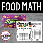 FOOD MATH -  Spree Math