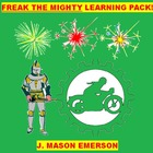 FREAK THE MIGHTY LEARNING PACK! (COMMON CORE, FUN)