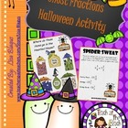 FREE Addition & Subtraction of Fractions Group/Partner Fun