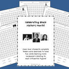 FREE Black History Month Word Searches