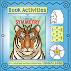 FREE Book Activities for Seeing SYMMETRY