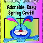 FREE! Bunny Craft-Cheap & Easy!