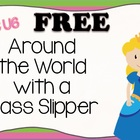 FREE CCLA Around the World with a Glass Slipper Lesson Preview
