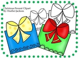 FREE Christmas Presents Clipart (personal or commerical use)