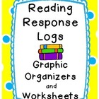 FREE Reading Response Daily Logs - Close Reading Skills Pr