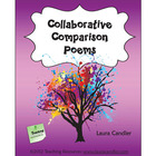 FREE Collaborative Comparison Poems