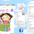 FREE Easter Art and Craft Ideas - 12 pages
