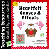 FREE Heartfelt Causes & Effects