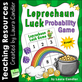 FREE Leprechaun Luck Probability Game