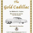 FREE Mini-Guide for Juniors:  The Gold Cadillac and Reproducibles