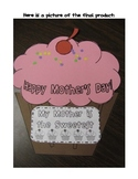 FREE Mother's Day Cupcake Coupon Book