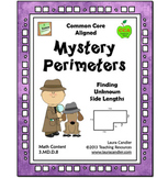 FREE Mystery Perimeters