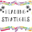 FREE Reading Strategies Poster Pack