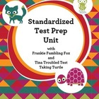 FREE Standardized Test Prep