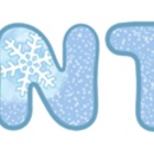 FREE Winter Clip Art Collection SAMPLE