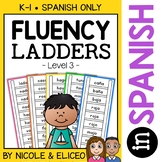 FREE 4 FOLLOWERS - Spanish Syllable Mini-Book for the lett