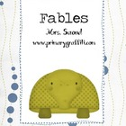 Fabulous Fables