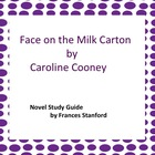 Face on the Milk Carton Novel Study Guide