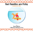 Fact Families are Fishy