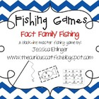 Fact Family Fishing