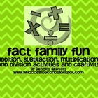 Fact Family Fun for the Common Core