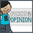 Fact & Opinion Fun