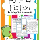 Fact and Fiction - Handouts